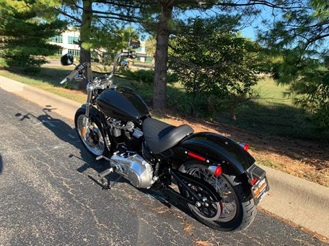 2020 Harley-Davidson Softail Standard in Forsyth, Illinois - Photo 6