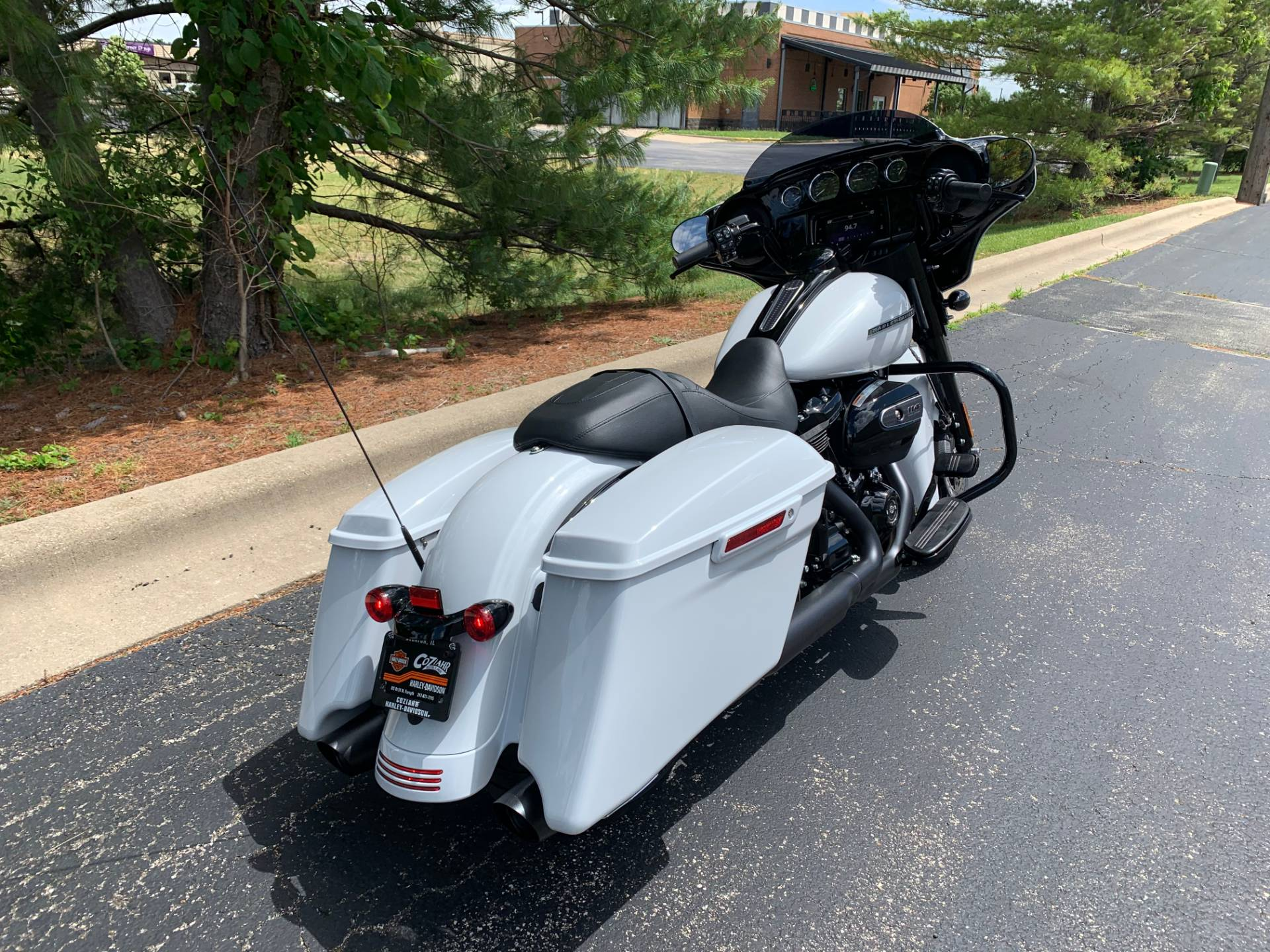 2020 Harley-Davidson Street Glide Special in Forsyth, Illinois - Photo 3