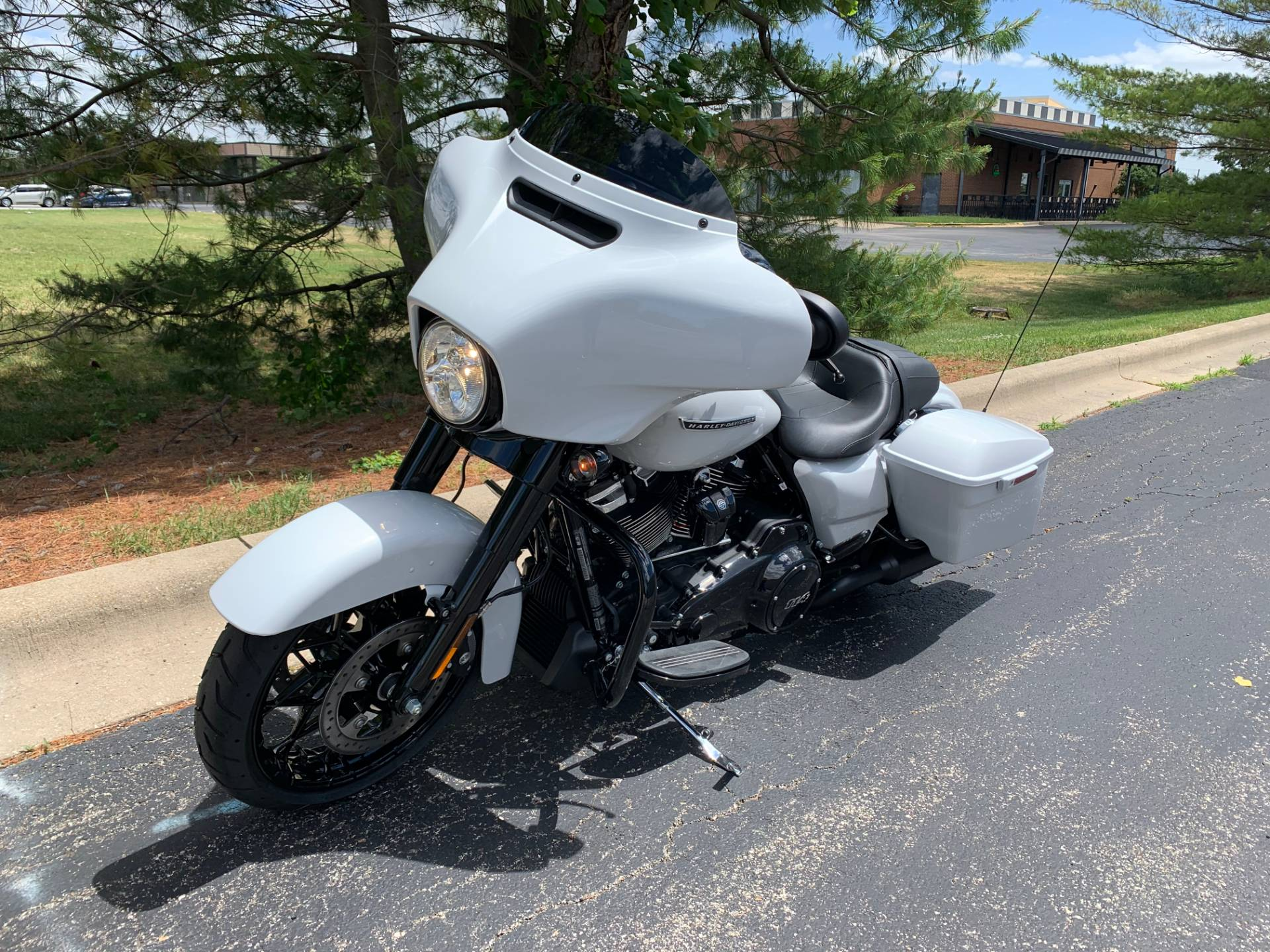 2020 Harley-Davidson Street Glide Special in Forsyth, Illinois - Photo 5