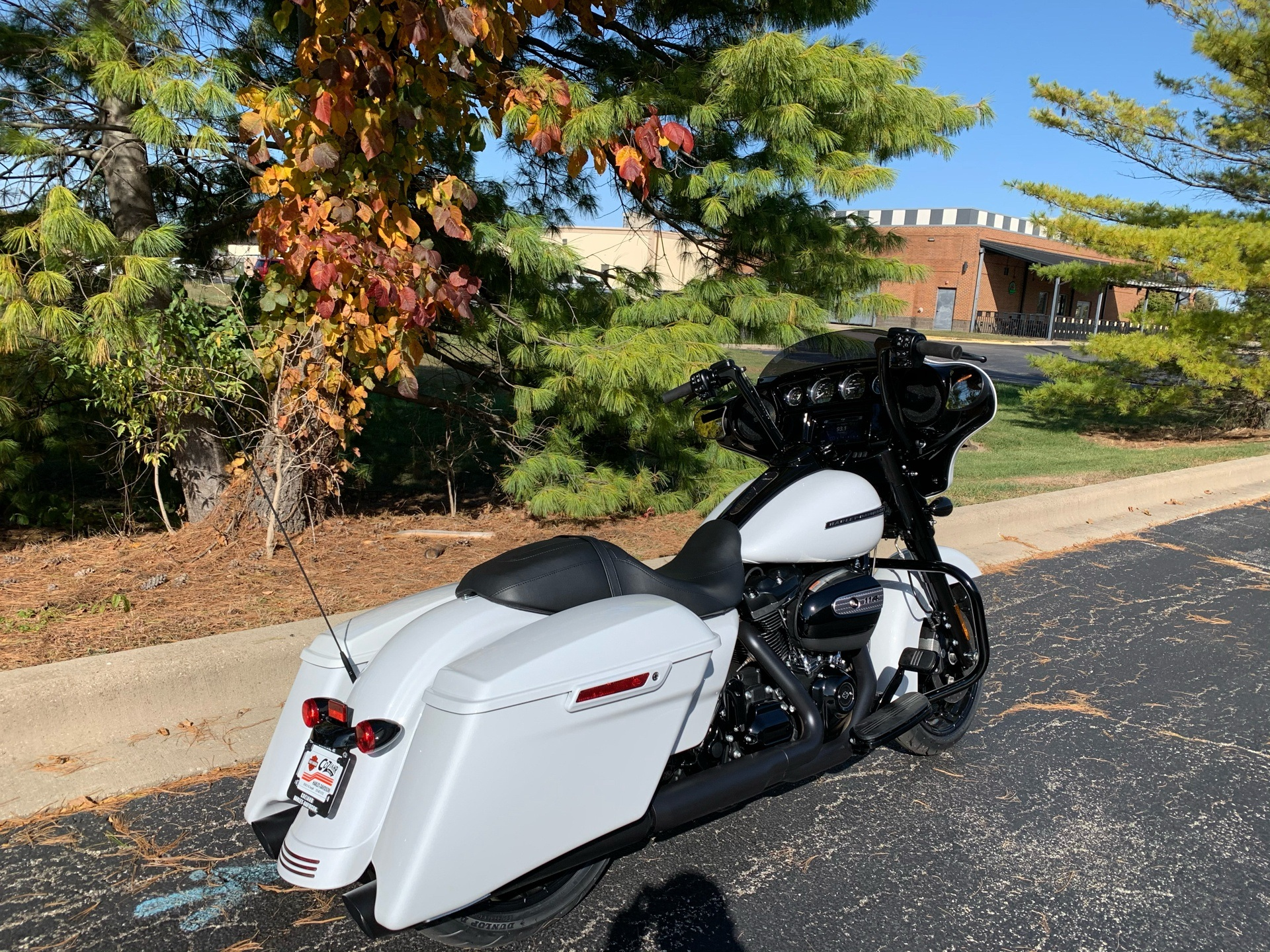 2020 Harley-Davidson Street Glide Special in Forsyth, Illinois - Photo 2