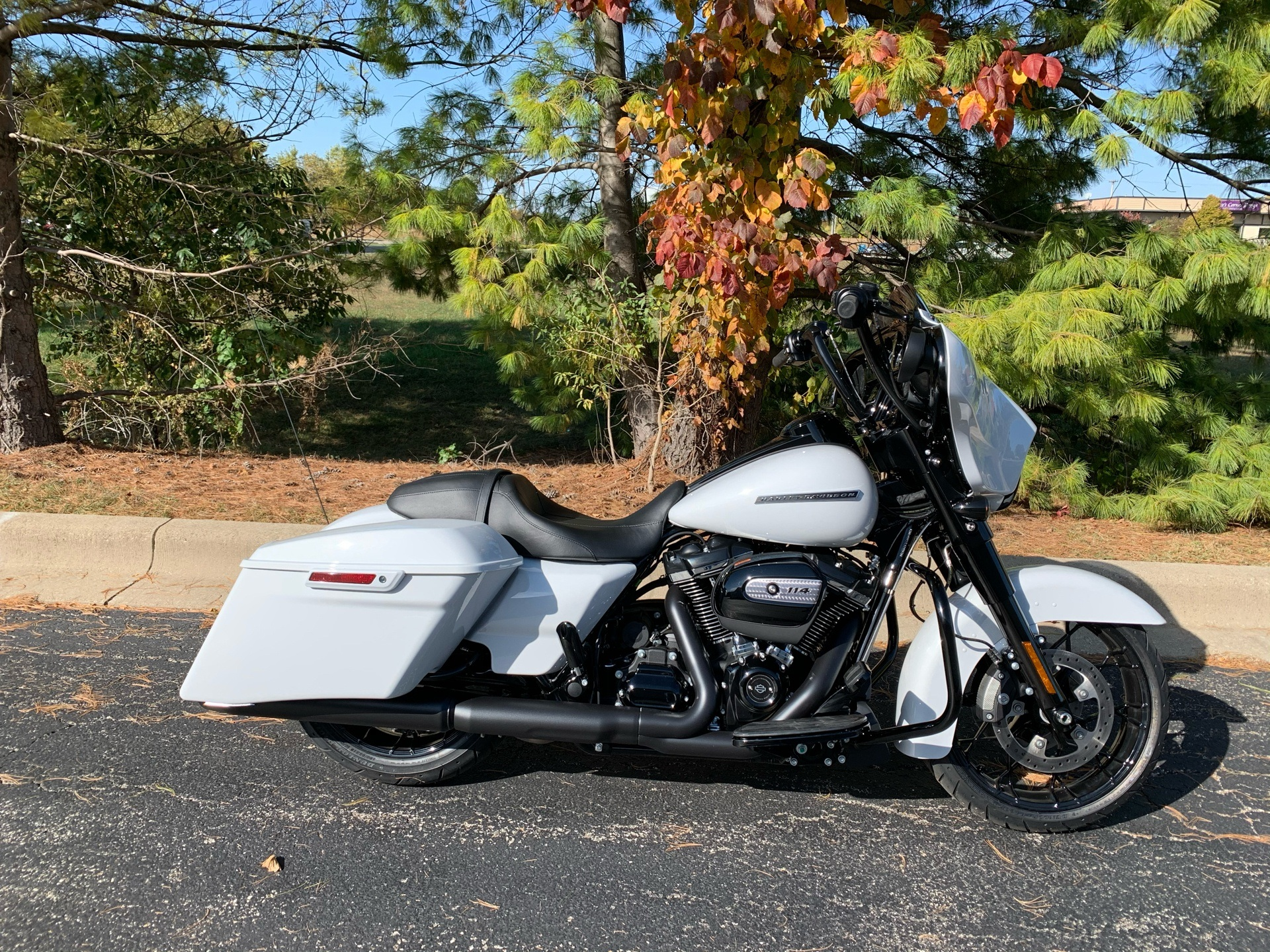 2020 Harley-Davidson Street Glide Special in Forsyth, Illinois - Photo 1