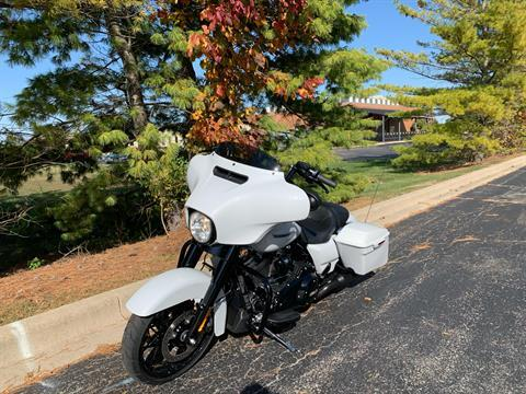 2020 Harley-Davidson Street Glide Special in Forsyth, Illinois - Photo 6