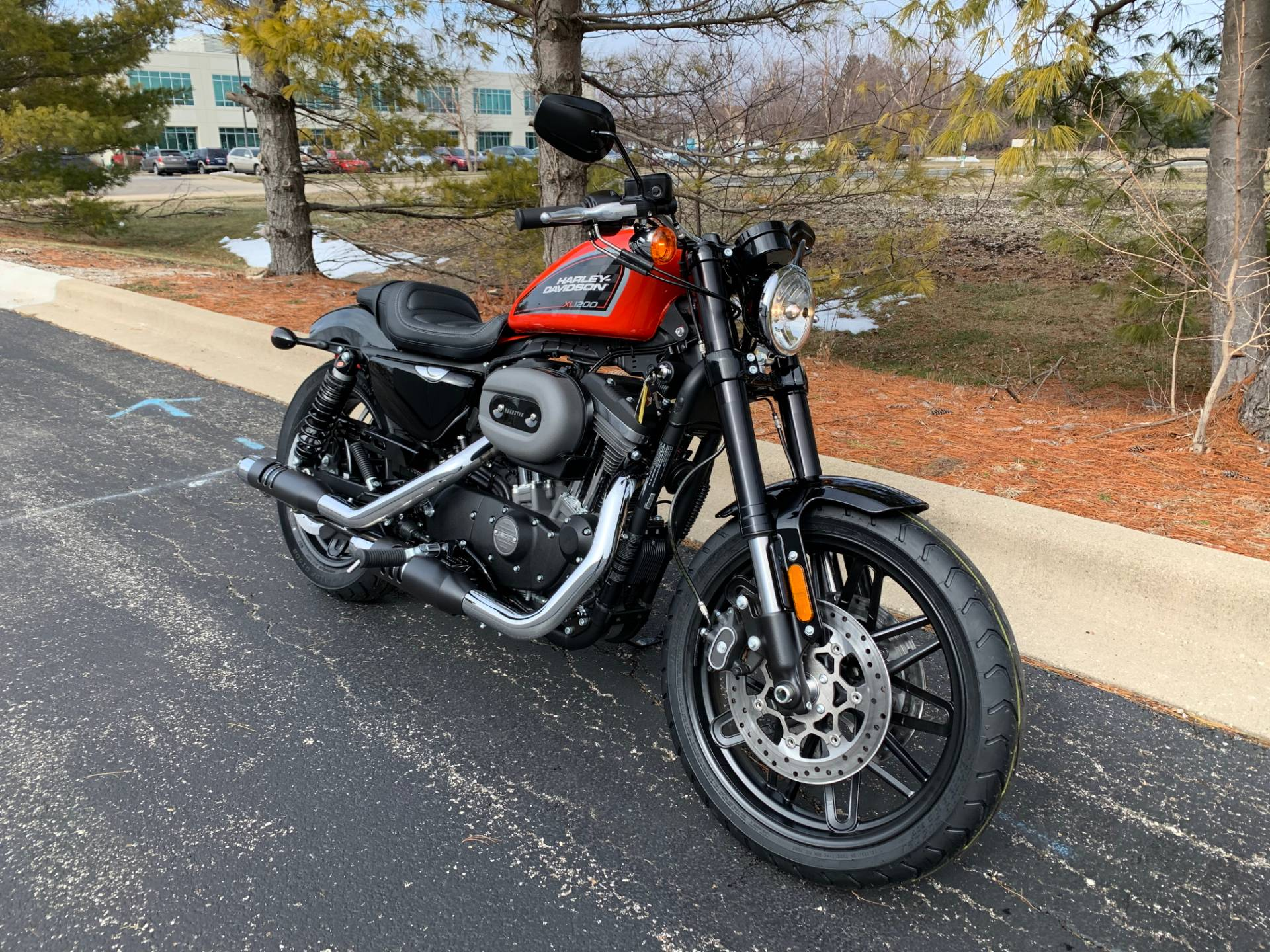 2020 Harley-Davidson Roadster™ in Forsyth, Illinois - Photo 2