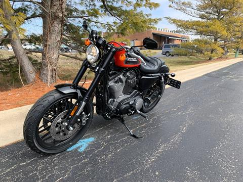 2020 Harley-Davidson Roadster™ in Forsyth, Illinois - Photo 5