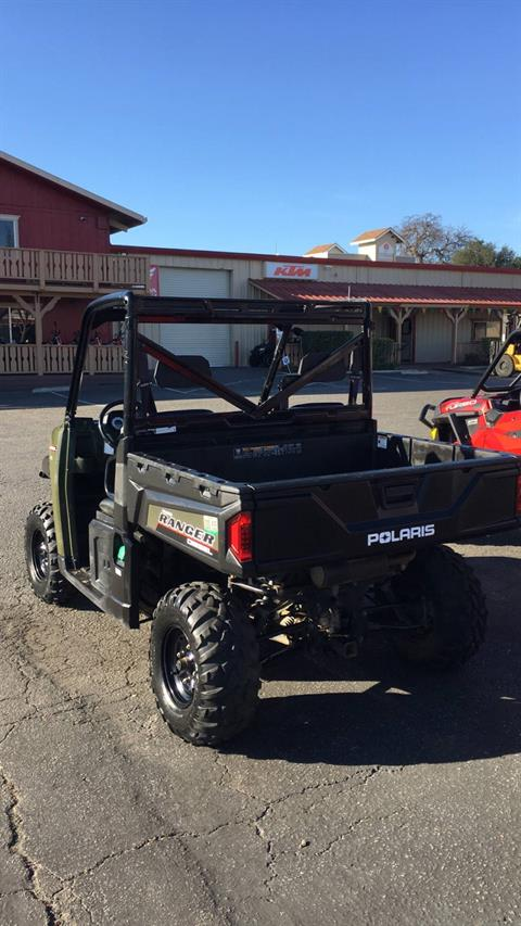 2015 Polaris Ranger® Diesel in Paso Robles, California - Photo 5