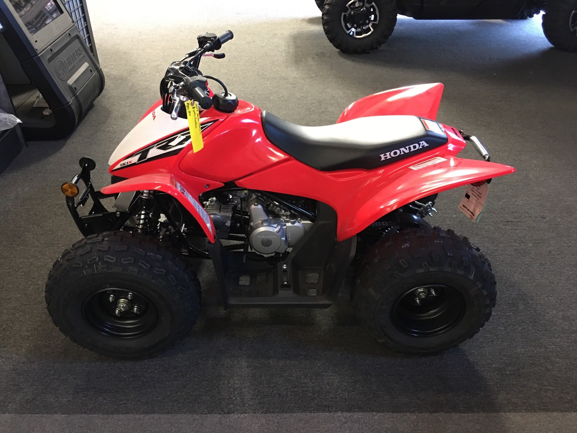 2019 Honda TRX90X in Paso Robles, California - Photo 1