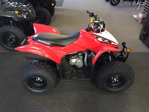 2019 Honda TRX90X in Paso Robles, California - Photo 2