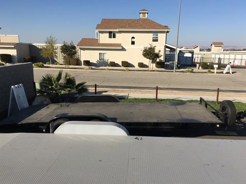 "2021 MAXXD TRAILERS 20' X 83"" CHANNEL CARHAULER in Paso Robles, California - Photo 2"