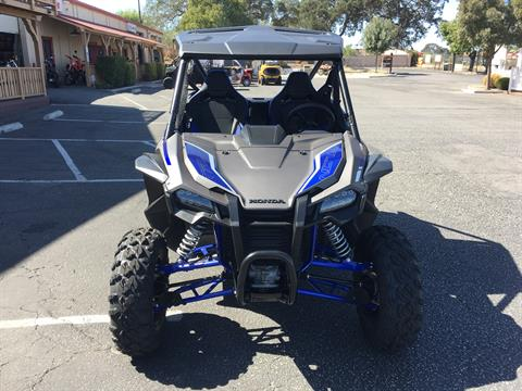 2019 Honda Talon 1000X in Paso Robles, California - Photo 2