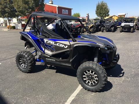 2019 Honda Talon 1000X in Paso Robles, California - Photo 3