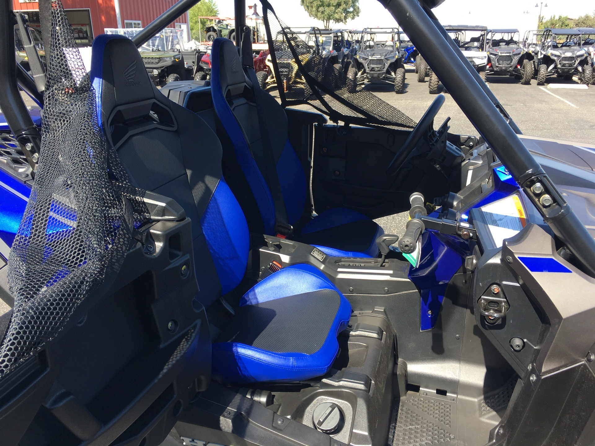 2019 Honda Talon 1000X in Paso Robles, California - Photo 4