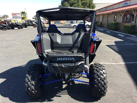 2019 Honda Talon 1000X in Paso Robles, California - Photo 6