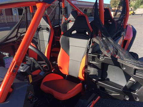 2020 Honda Talon 1000X-4 FOX Live Valve in Paso Robles, California - Photo 5