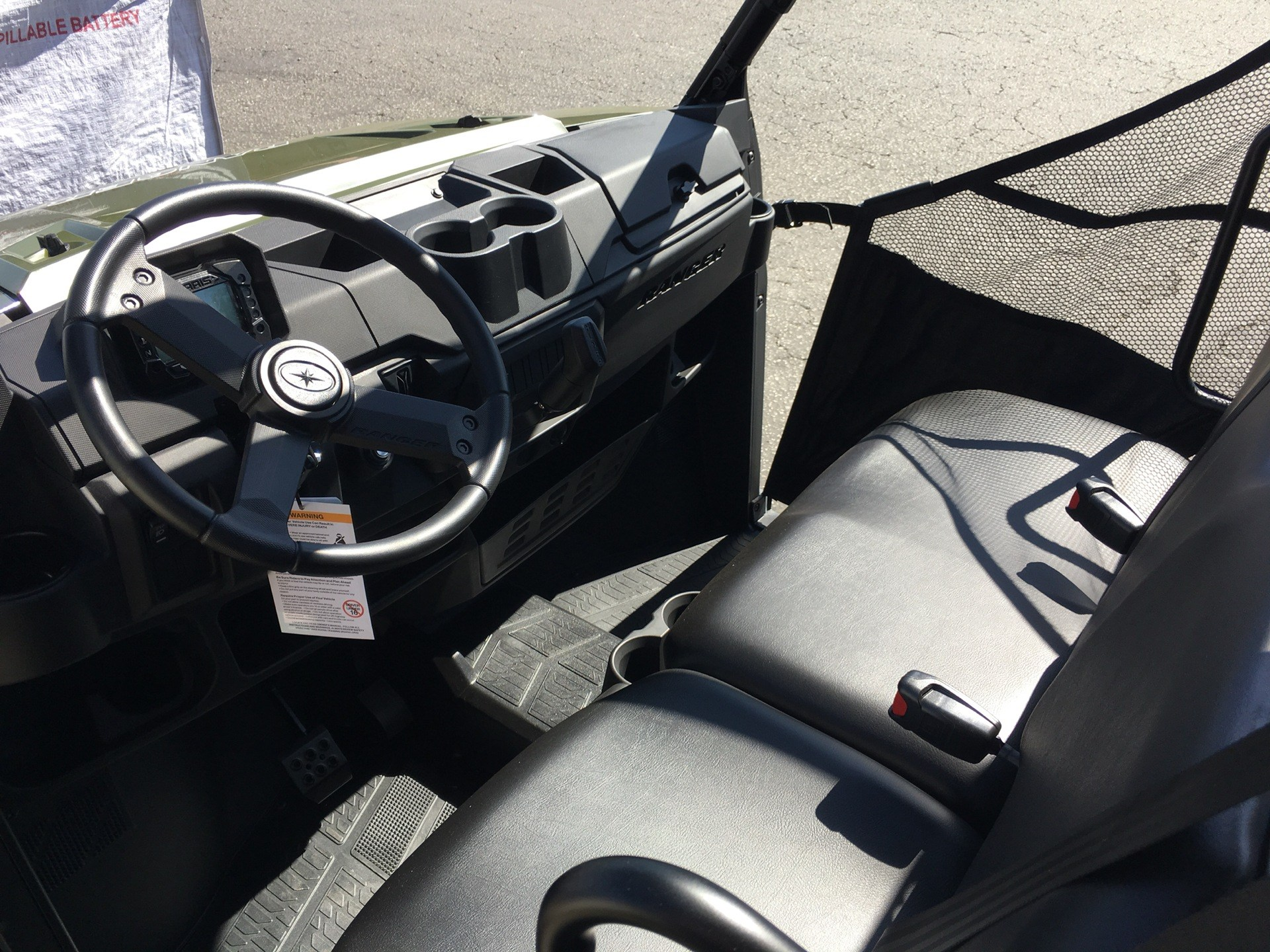 2020 Polaris Ranger 1000 EPS in Paso Robles, California - Photo 4