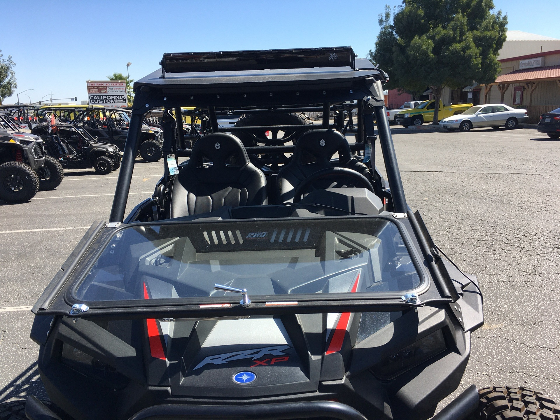 2019 Polaris RZR XP 1000 in Paso Robles, California - Photo 4