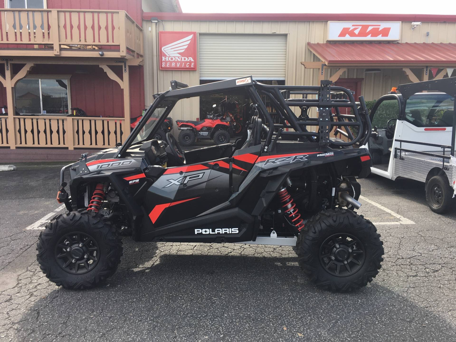 2019 Polaris RZR XP 1000 in Paso Robles, California - Photo 1