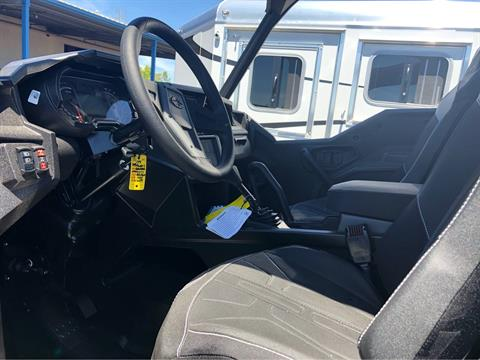 2019 Polaris General 4 1000 EPS Ride Command Edition in Paso Robles, California - Photo 4