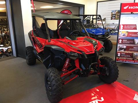 2019 Honda Talon 1000R in Paso Robles, California - Photo 2