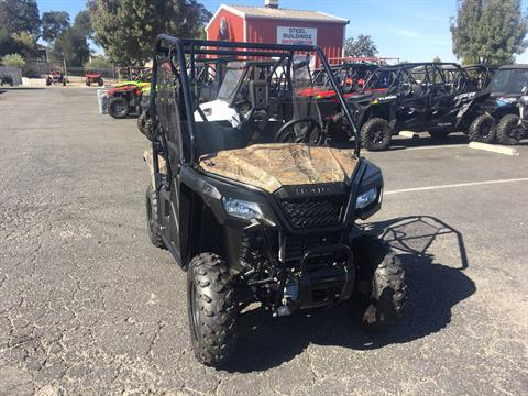 2020 Honda Pioneer 500 in Paso Robles, California - Photo 3