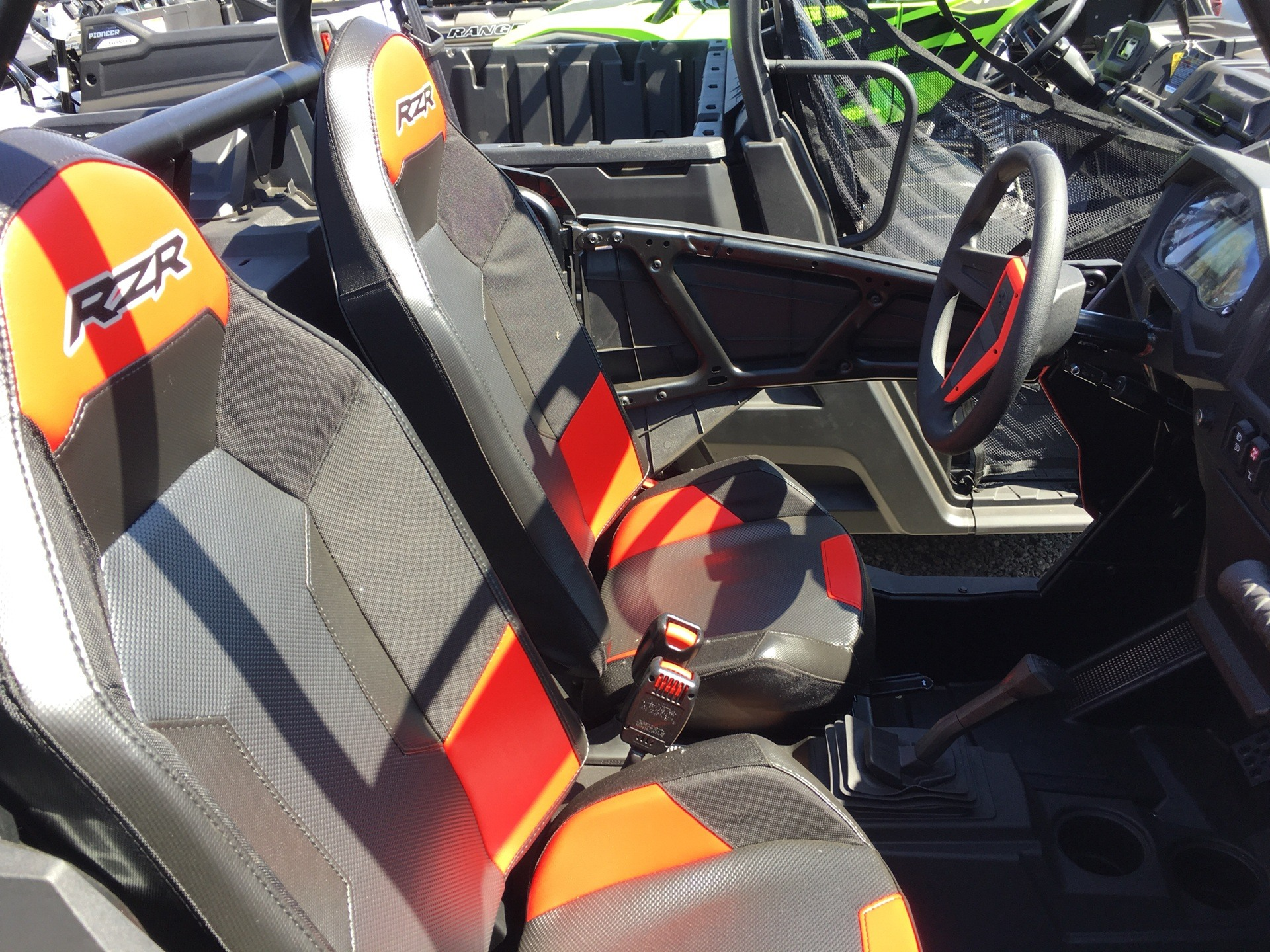 2020 Polaris RZR XP Turbo in Paso Robles, California - Photo 2