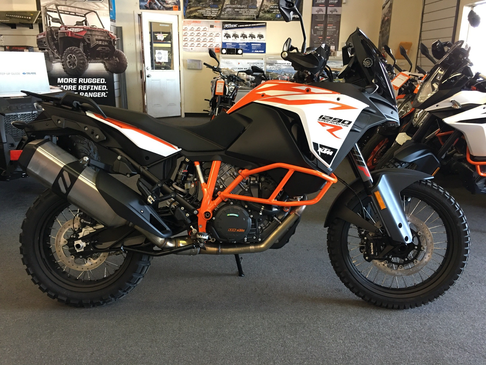 Used Ktm R Super Adventure For Sale