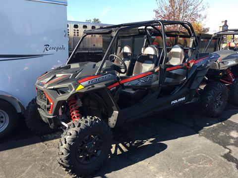 2019 Polaris RZR XP 4 1000 EPS in Paso Robles, California