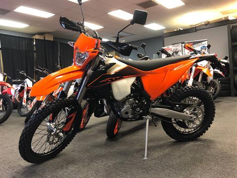 2020 KTM 350 EXC-F in Paso Robles, California - Photo 1