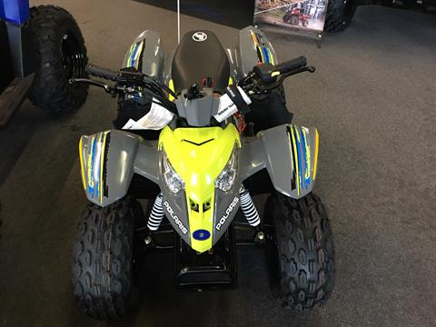 2019 Polaris Outlaw 50 in Paso Robles, California - Photo 2
