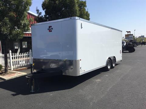 2018 Charmac Trailers STEALTH CARGO in Paso Robles, California