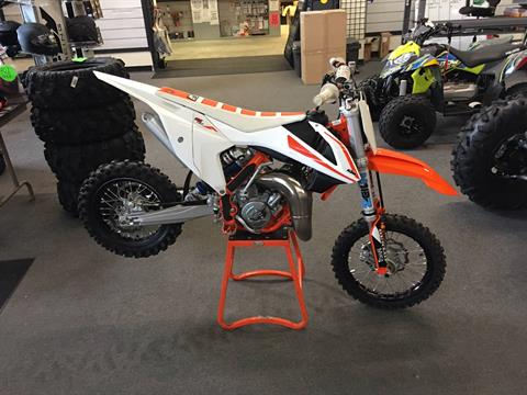2018 KTM 65 SX in Paso Robles, California