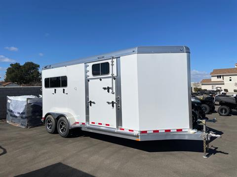 2022 4-STAR TRAILERS 2H BP STRAIGHT LOAD in Paso Robles, California - Photo 1