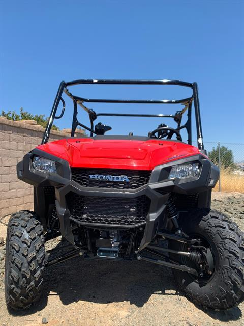 2021 Honda Pioneer 1000-5 in Paso Robles, California - Photo 1