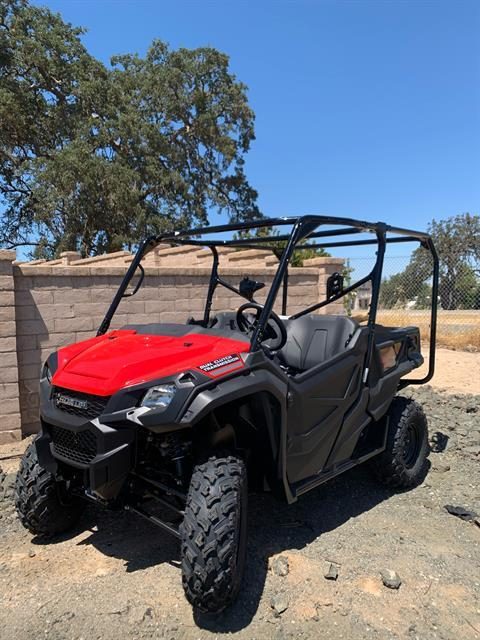 2021 Honda Pioneer 1000-5 in Paso Robles, California - Photo 2