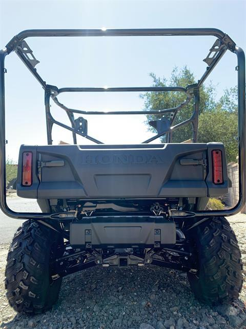 2021 Honda Pioneer 1000-5 in Paso Robles, California - Photo 4