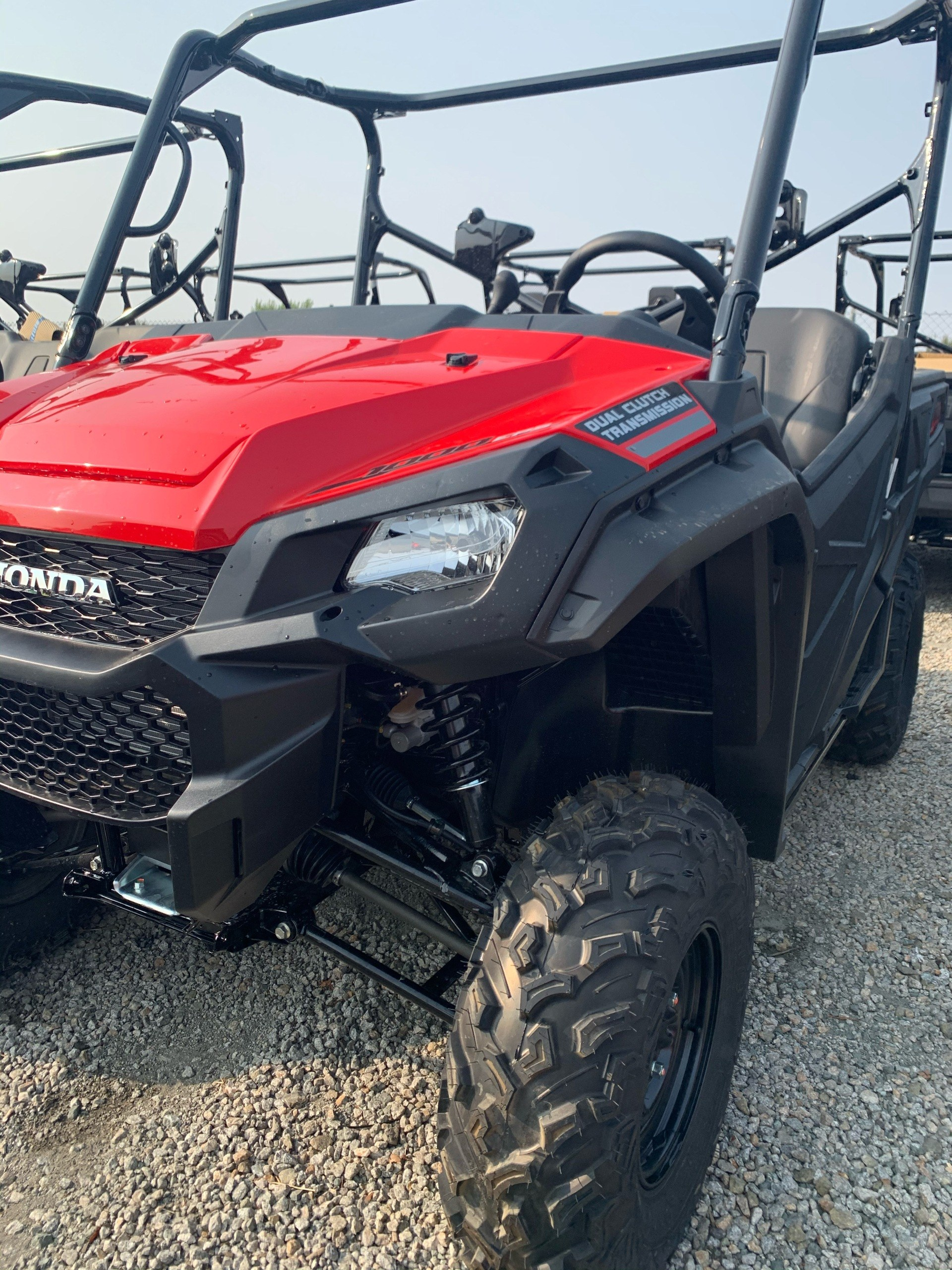 2021 Honda Pioneer 1000 in Paso Robles, California - Photo 2