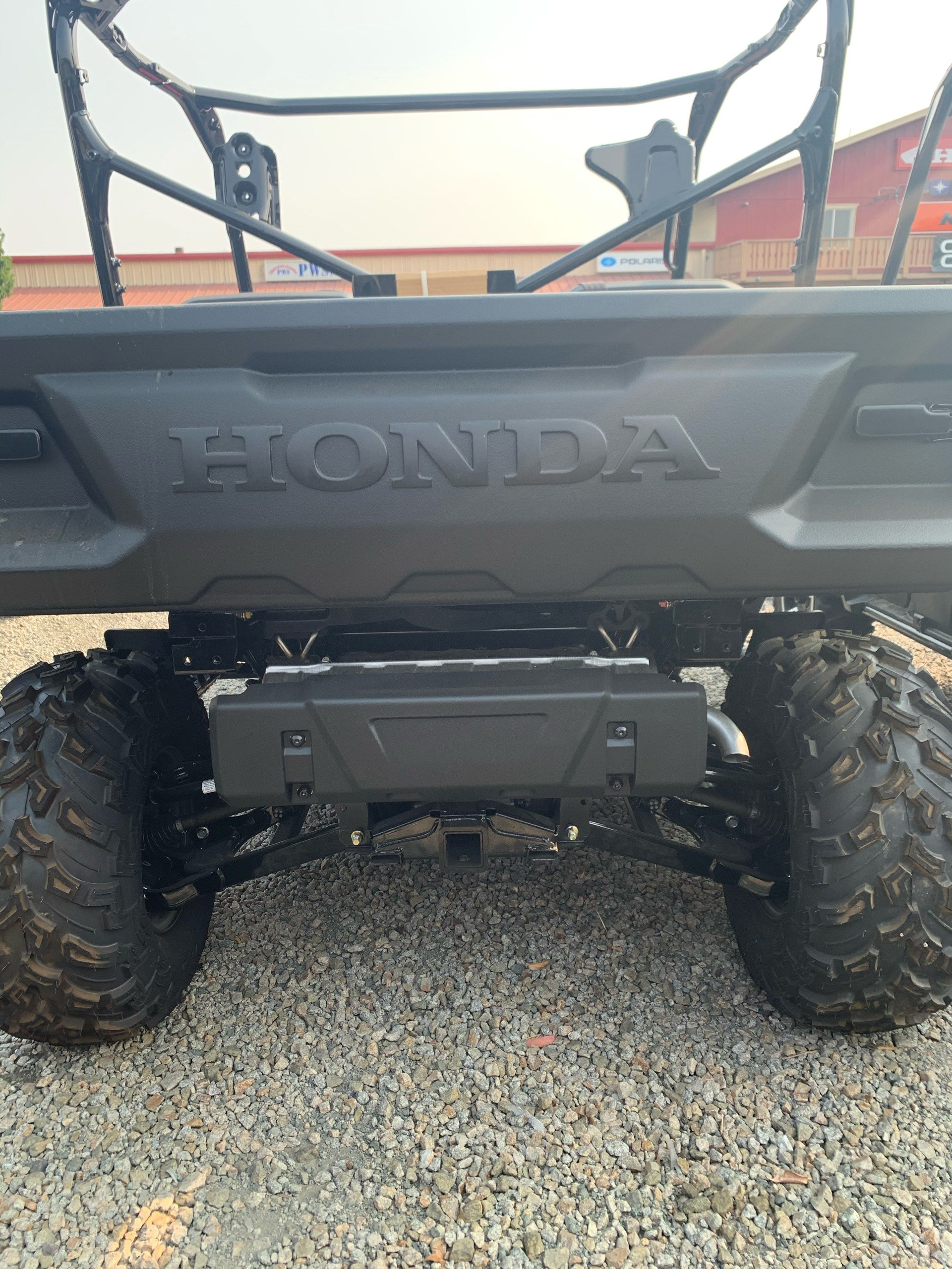 2021 Honda Pioneer 1000 in Paso Robles, California - Photo 5