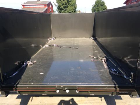 "2019 MAXXD TRAILERS 14' X 83"" I-BEAM DUMP in Paso Robles, California - Photo 8"