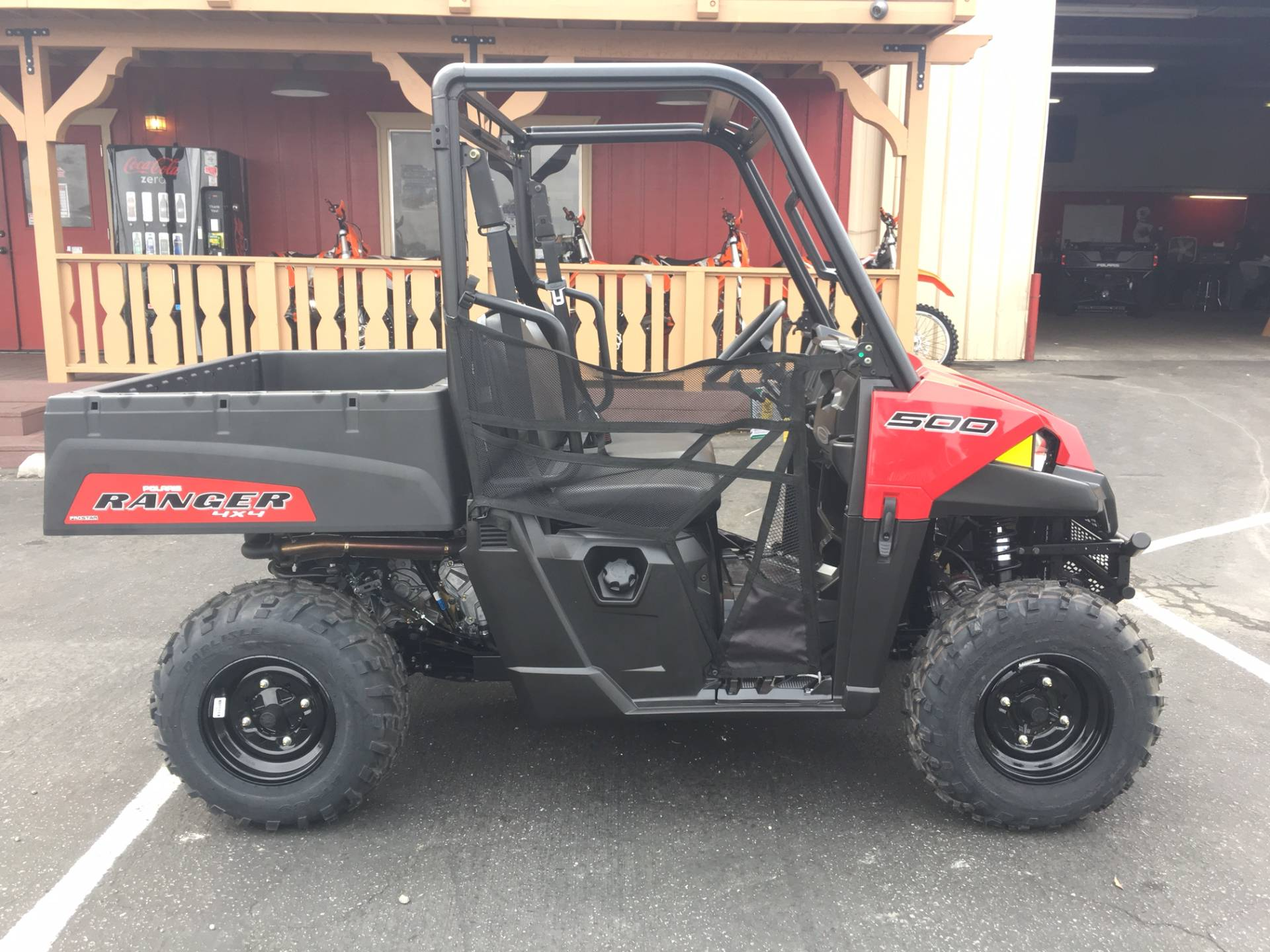 2019 Polaris Ranger 500 for sale 16768