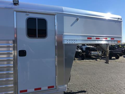 2020 4-STAR TRAILERS 4H  RUNABOUT STOCK COMBO in Paso Robles, California - Photo 6