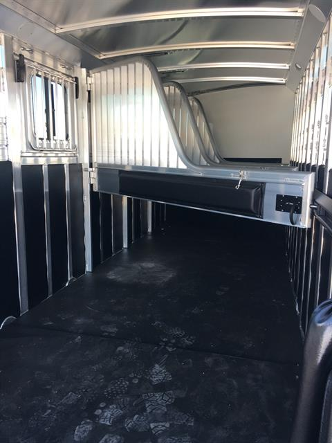 2020 4-STAR TRAILERS 4H  RUNABOUT STOCK COMBO in Paso Robles, California - Photo 9