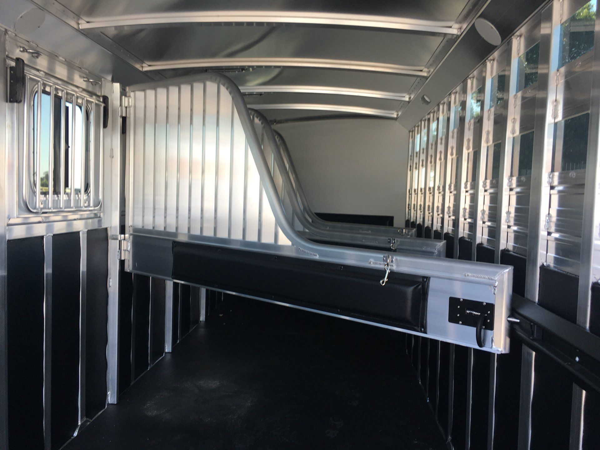 2020 4-STAR TRAILERS 4H  RUNABOUT STOCK COMBO in Paso Robles, California - Photo 10