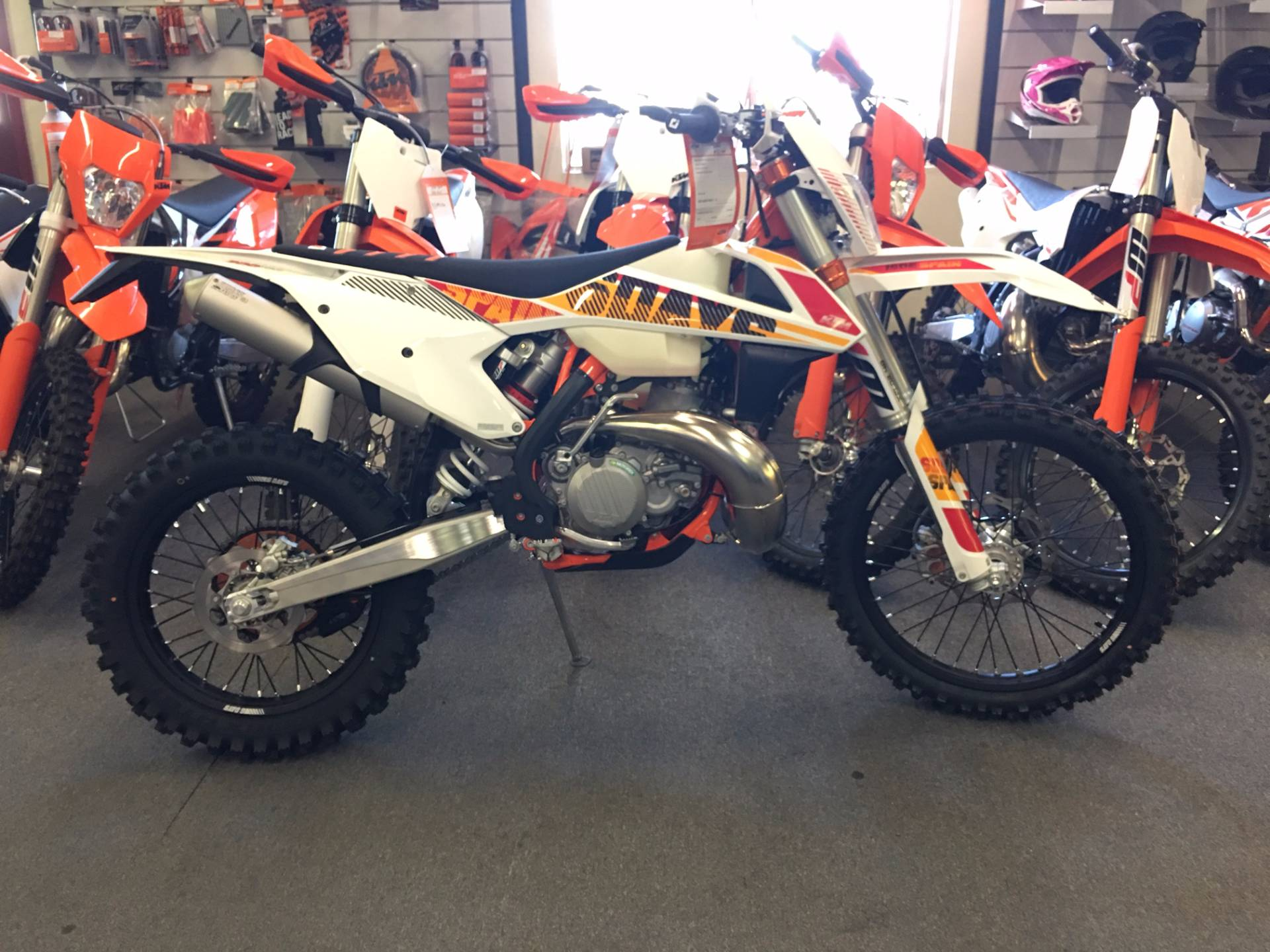 2017 KTM 300 XC-W Six Days for sale 13136
