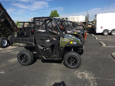 2019 Polaris Ranger 500 in Paso Robles, California