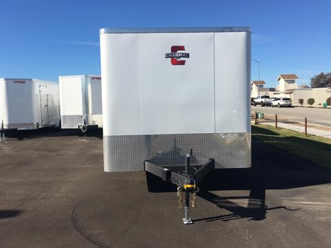 2020 Charmac Trailers STEALTH CAR HAULER 20' in Paso Robles, California - Photo 2
