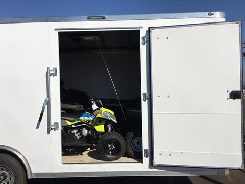 2020 Charmac Trailers STEALTH CAR HAULER 20' in Paso Robles, California - Photo 12