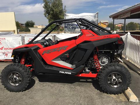 2020 Polaris RZR Pro XP Ultimate in Paso Robles, California - Photo 1