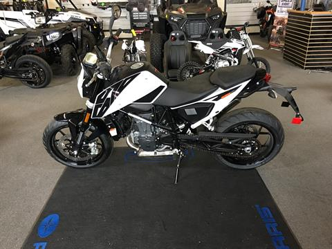 2018 KTM 690 Duke in Paso Robles, California - Photo 1