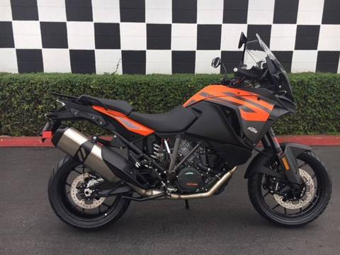 2020 KTM 1290 Super Adventure S in Paso Robles, California