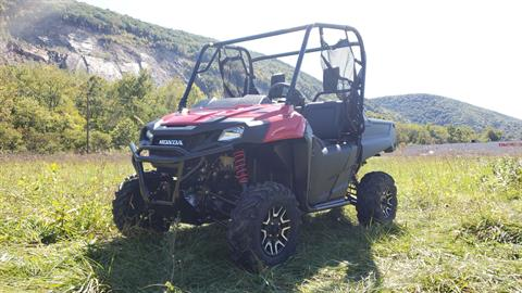 2021 Honda Pioneer 700 Deluxe in Paso Robles, California