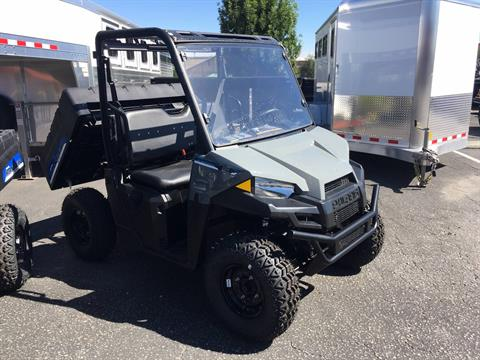 2020 Polaris Ranger EV in Paso Robles, California - Photo 2